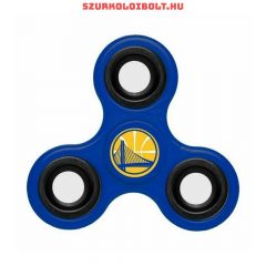 Golden State Warriors fidget spinner, ujjpörgettyű