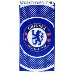 Chelsea FC szurkolói törölköző - hivatalos klubtermék!!!