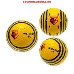 Watford szurkolói labda - normál (5-ös méretű) Watford  címeres focilabda