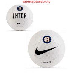 Nike Internazionale szurkolói labda - eredeti klubtermék (focilabda)