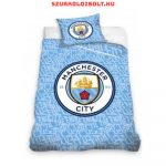 Manchester City szurkolói ágynemű garnitúra / szett - hivatalos klubtermék