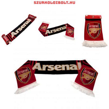 Arsenal  sál - szurkolói sál (hivatalos,eredeti Arsenal klubtermék)