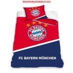 FC Bayern München szurkolói ágynemű - tökéletes drukker ajándék