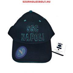 SSC Napoli szurkolói Baseball sapka feliratos  (hivatalos SSC Napoli klubtermék)