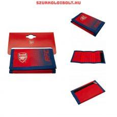 Arsenal pénztárca - hivatalos klubtermék