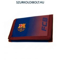FC Barcelona pénztárca  - hivatalos klubtermék