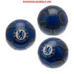 """Chelsea FC  szurkolói labda """"Face Signature"""" - normál (5-ös méretű) Chelsea címeres focilabda a csapat tagjainak aláírásával"""