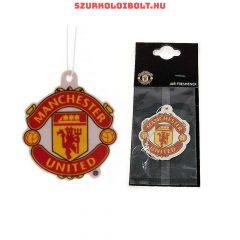 Manchester United autós illatosító