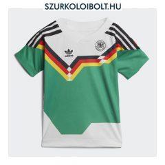 Adidas Német mez -  szurkolói Német retro mez (fehér)