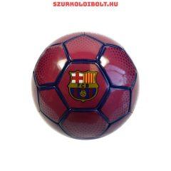 FC Barcelona labda - normál (5-ös méretű)  hivatalos FC Barcelona címeres szurkolói focilabda