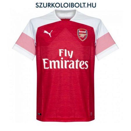 Puma Arsenal hivatalos mez - eredeti szurkolói klubtermék