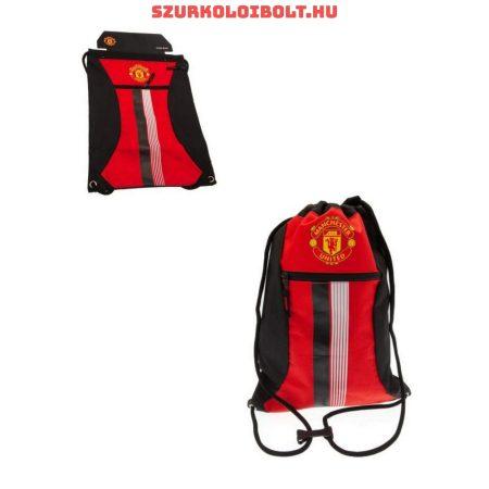 Manchester United FC tornazsák - hivatalos termék