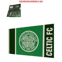 Celtic Giant flag - Celtic óriás zászló (hivatalos klubtermék)