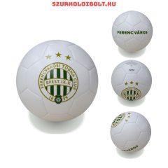 Ferencváros labda - (5-ös méretű) Ferencváros  címeres focilabda