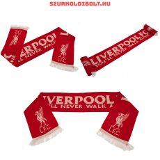 Liverpool sál (YNWA)- szurkolói Liverpool sál