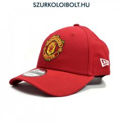New Era Manchester United  Supporter -  Man United szurkolói baseball sapka 49forty