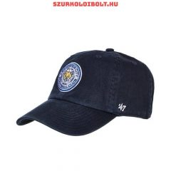 Leicester City Supporter - Leicester City baseballsapka