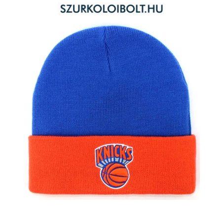 Ness New York Knicks sapka - hivatalos NBA klubtermék
