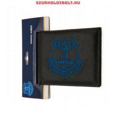Everton FC bőr pénztárca - eredeti, liszenszelt klubtermék!!!