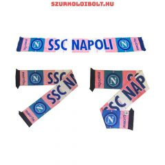 Macron SSC Napoli sál - hivatalos SSC Napoli klubtermék