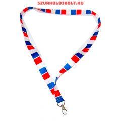 Franciaország nyakpánt - eredeti, limitált kiadású Franciaország termék!