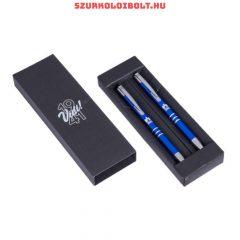 MOL Fehérvár FC Executive - díszdobozos toll és ceruza - ideális ajándék cégvezetőknek (hivatalos, eredeti klubtermék)