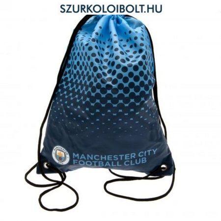 Manchester City FC tornazsák - hivatalos termék