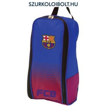 FC Barcelona blue kistáska - eredeti, hivatalos klubtermék!