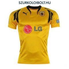 Puma AEK Athens hivatalos mez - eredeti szurkolói klubtermék