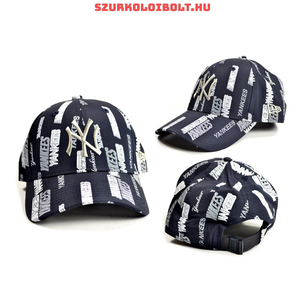 New York Yankees New Era baseball sapka - eredeti MLB snapback sapka ... 0f71896da5