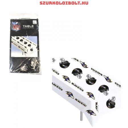 Baltimore Ravens asztalterítő - hivatalos NFL klubtermék