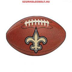 New Orleans Saints szőnyeg (labda design) - hivatalos New Orleans Saints szurkolói termék