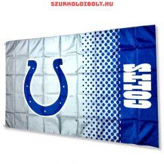 Indianapolis Colts - NFL óriás zászló (hivatalos klubtermék)