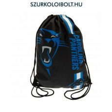 Carolina Panthers NFL tornazsák - hivatalos termék