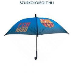 Barcelona FC esernyő klubcímerrel - hivatalos FC Barcelona szurkolói termék
