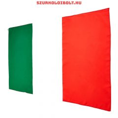 Olaszország zászló - hivatalos szurkolói termék