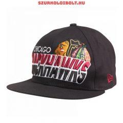 Chicago Blackhawks New Era  snapback baseball sapka - eredeti NHL  sapka