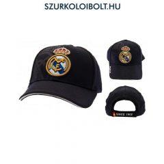Real Madrid szurkolói Baseball sapka feliratos  (hivatalos klubtermék)