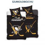 Pittsburgh Penguins szurkolói ágynemű garnitúra  - eredeti szurkolói Pittsburgh Penguins termék