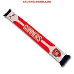 Puma Arsenal sál - Eredeti szurkolói sál (hivatalos,hologramos klubtermék)