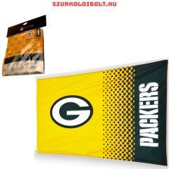 Green Bay Packers Giant flag - Packers óriás zászló - hivatalos NFL termék!