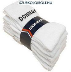 Donnay Junior sportzokni 5db-os szett ( teniszzokni / bokazokni) 36-40-es lábméretre HIPERAKCIÓ !!!