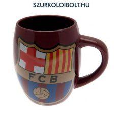 Barcelona kávés / teás bögre - eredeti klubtermék