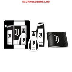 Juventus ajándék szett, a csapat hivatalos logójával