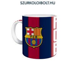 FC Barcelona bögre - hivatalos klubtermék