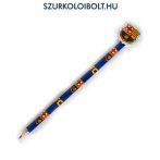 FC Barcelona  ceruza radírral- hivatalos klubtermék!
