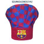 FC Barcelona FCB Supporter -  Barcelona szurkolói szakácssapka