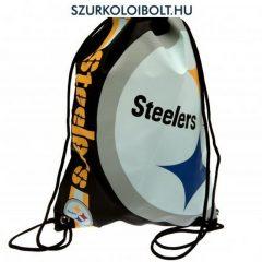 Pittsburgh Steelers tornazsák - hivatalos termék