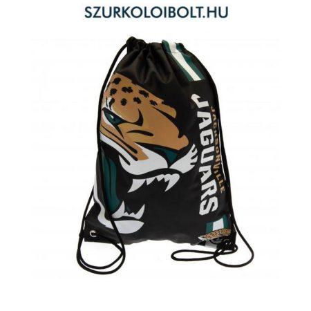 Jacksonville Jaguars NFL tornazsák - hivatalos termék