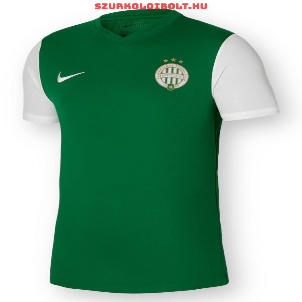 Nike Ferencváros szurkolói mez - Ferencváros hazai mez (replica ... f6f97592fe
